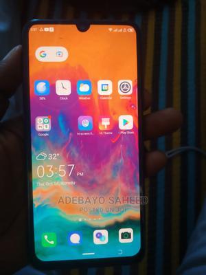 Tecno Phantom 9 128 GB Blue | Mobile Phones for sale in Lagos State, Ikorodu