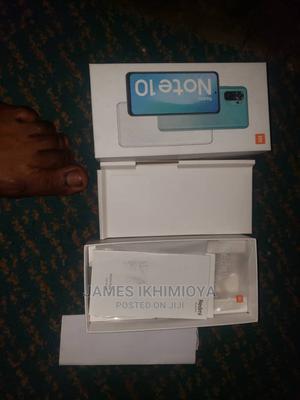 Xiaomi Redmi Note 10 128 GB Green | Mobile Phones for sale in Delta State, Uvwie