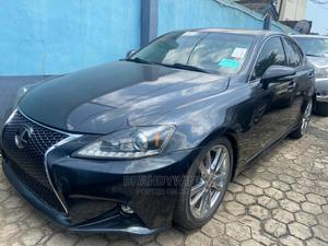Lexus IS 2010 250 Automatic Gray | Cars for sale in Lagos State, Magodo