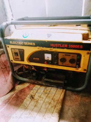 Haier Thermocool Generator   Home Appliances for sale in Lagos State, Surulere