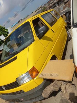 Volkswagen T4 Fuel   Buses & Microbuses for sale in Lagos State, Surulere