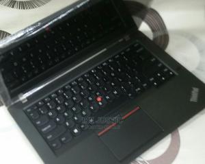Laptop Lenovo ThinkPad T460 16GB Intel Core I5 SSD 256GB   Laptops & Computers for sale in Lagos State, Lagos Island (Eko)