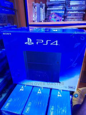 Brand New Ps4 Fat Console | Video Game Consoles for sale in Lagos State, Ikeja