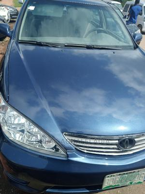 Toyota Camry 2005 Blue   Cars for sale in Edo State, Benin City