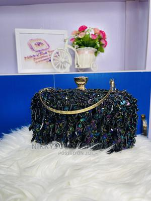 Ladies Clutch Bag | Bags for sale in Lagos State, Ikeja
