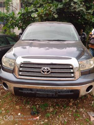 Toyota Tacoma 2008 Gray   Cars for sale in Lagos State, Isolo