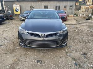 Toyota Avalon 2013 Gray | Cars for sale in Lagos State, Yaba