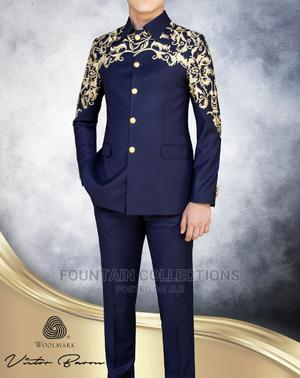 Italian Luxerous Suits | Clothing for sale in Lagos State, Ikorodu