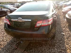 Toyota Camry 2011 Black | Cars for sale in Lagos State, Agege