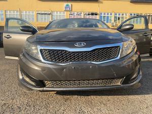 Kia Optima 2013 Gray | Cars for sale in Kwara State, Ilorin South