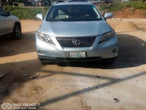Lexus RX 2011   Cars for sale in Lagos State, Ejigbo