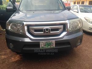 Honda Pilot 2010 Gray | Cars for sale in Enugu State, Enugu