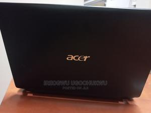 Laptop Acer Aspire TimelineX 1830T 4GB Intel Core I3 HDD 320GB | Laptops & Computers for sale in Lagos State, Lagos Island (Eko)