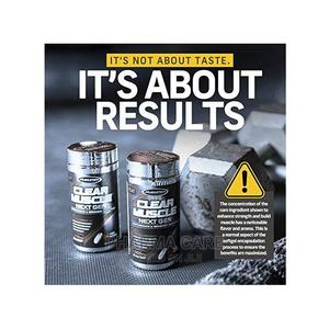 Muscle Tech Clear Muscle Next Gen Post Workout Muscle Recove   Vitamins & Supplements for sale in Lagos State, Amuwo-Odofin