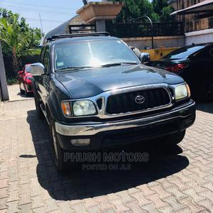 Toyota Tacoma 2002 Black   Cars for sale in Lagos State, Lekki
