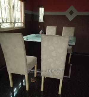 Dinning Chair and Table   Furniture for sale in Lagos State, Yaba
