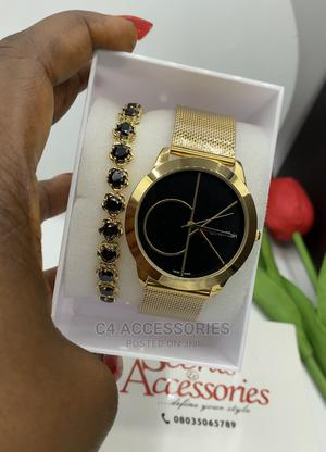 Calvin Klein Watch | Watches for sale in Lagos State, Ogba
