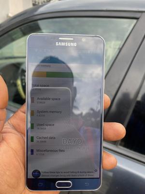 Samsung Galaxy Note 5 32 GB Blue | Mobile Phones for sale in Ogun State, Obafemi-Owode