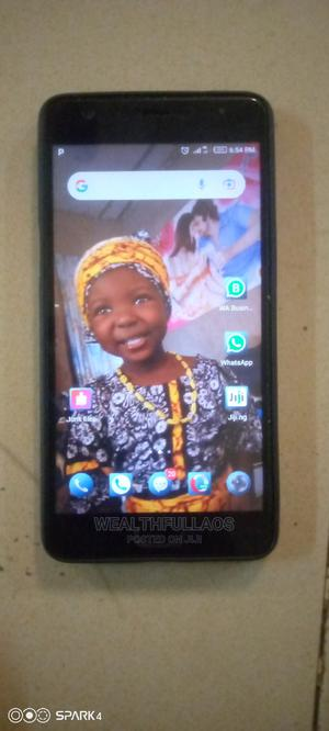 Infinix Note 4 Pro 32 GB Black | Mobile Phones for sale in Oyo State, Oluyole