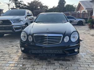 Mercedes-Benz E350 2009 Black   Cars for sale in Abuja (FCT) State, Kubwa