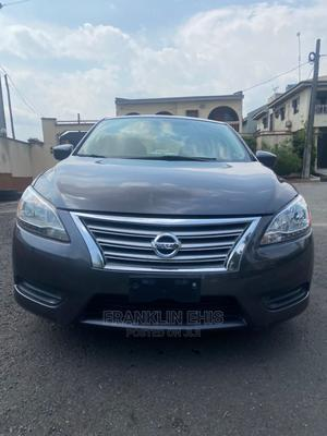 Nissan Sentra 2013 Gray | Cars for sale in Lagos State, Ojodu