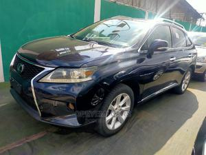 Lexus RX 2010 350   Cars for sale in Lagos State, Ikeja