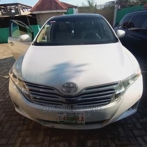 Toyota Venza 2010 V6 AWD White | Cars for sale in Lagos State, Badagry