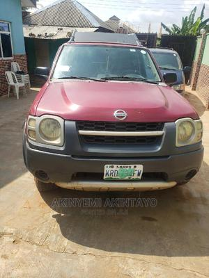 Nissan Xterra 2006 SE 4x4 Red   Cars for sale in Lagos State, Alimosho