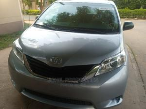 Toyota Sienna 2011 LE 7 Passenger Mobility | Cars for sale in Abuja (FCT) State, Garki 1