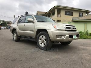Toyota 4-Runner 2006 Limited 4x4 V6 Silver | Cars for sale in Oyo State, Ibadan