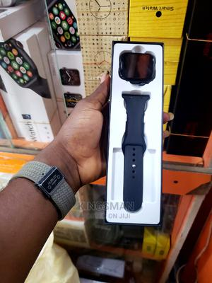 Watch 7 Smart Watch Series 7 | Smart Watches & Trackers for sale in Lagos State, Ikeja