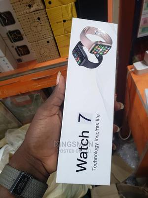 Watch 7 Series 7 | Smart Watches & Trackers for sale in Lagos State, Ikeja