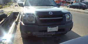 Nissan Xterra 2003 Automatic Black | Cars for sale in Lagos State, Ajah