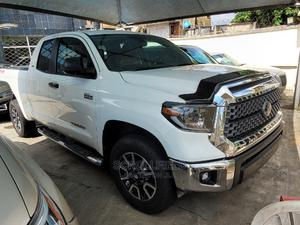 Toyota Tundra 2020 White | Cars for sale in Lagos State, Surulere