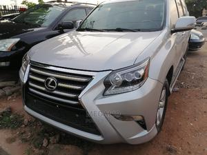 Lexus GX 2010 460 Silver | Cars for sale in Lagos State, Ikeja