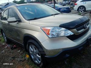 Honda CR-V 2008 Gold | Cars for sale in Lagos State, Apapa