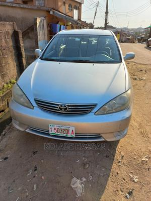 Toyota Camry 2006 Silver | Cars for sale in Lagos State, Gbagada