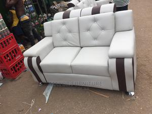 Complete 7 Seater Grey Sofa Sets   Furniture for sale in Lagos State, Isolo
