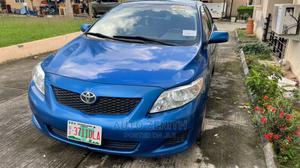 Toyota Corolla 2009 Blue | Cars for sale in Osun State, Ife
