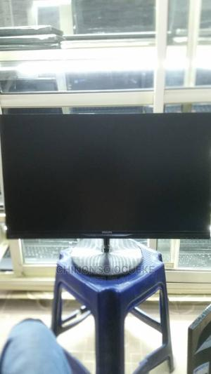 Philips IPS Monitor   Computer Monitors for sale in Lagos State, Ikeja