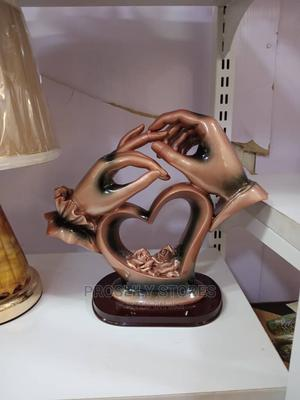 Engagement Figurine | Home Accessories for sale in Lagos State, Ikeja