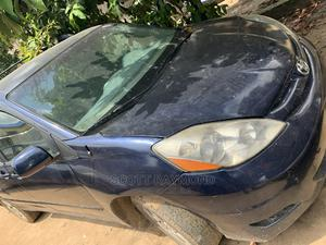 Toyota Sienna 2007 LE 4WD Blue | Cars for sale in Lagos State, Oshodi