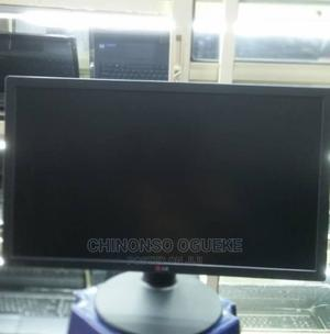 LG 2K Monitor   Computer Monitors for sale in Lagos State, Ikeja