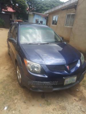 Pontiac Vibe 2005 Blue | Cars for sale in Abuja (FCT) State, Central Business District