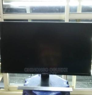 Samsung Monitor 4K   Computer Monitors for sale in Lagos State, Ikeja