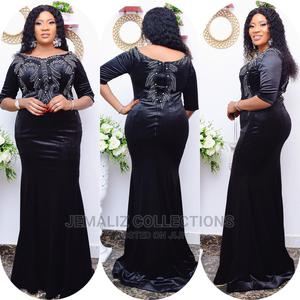 Quality Female Turkey Long Gown   Clothing for sale in Lagos State, Ikeja