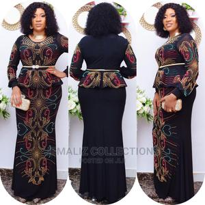 Quality Female Turkey Long Gown | Clothing for sale in Lagos State, Ikeja