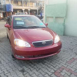 Toyota Corolla 2004 Red | Cars for sale in Kebbi State, Birnin Kebbi