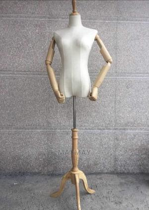 Wooden Mannequin | Store Equipment for sale in Abuja (FCT) State, Central Business District