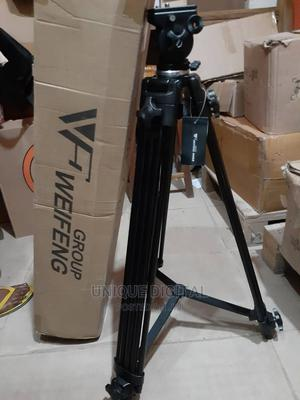 Tripod Stand 717   Accessories & Supplies for Electronics for sale in Lagos State, Ojo